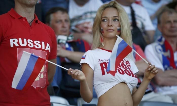 Federação Argentina distribui manual para conquistar russas na Copa