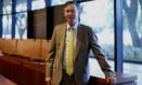Na foto, John Hickenlooper, governador do Estado do Colorado (EUA) Foto: Edilson Dantas/Agência O Globo