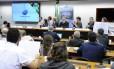 Audiência pública discute a Empresa Brasileira de Comunicação (EBC)