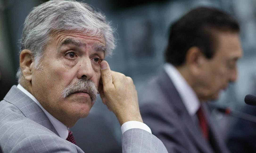 Deputado foi o ministro do Planejamento de Cristina Kirchner Foto: / REUTERS/Ueslei Marcelino