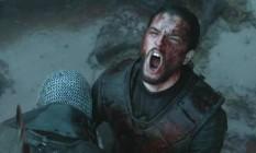 Jon Snow em 'Game of thrones' Foto: Reprodução