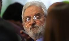 O deputado Ivan Valente (PSOL-SP) Foto: Jorge William / Agência O Globo / 23-5-2016