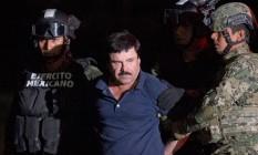 History passa especial com bastidores da entrevista com Sean Penn e El Chapo Foto: divulgação / divulgação