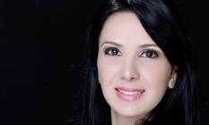 A médica Gisele Palhares Gouvêa Foto: Reprodução da internet