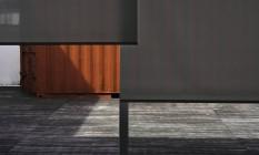 """Geometria. Obra de Daniel Feingold da série """"Homage to Corot"""" (2011), uma das quatro individuais de fotografia em cartaz no Paço Imperial Foto: unknown"""