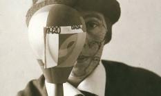 Exposição 'Dadaglobe', no MoMA Foto: Divulgação