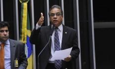 O deputado Ronaldo Fonseca (PROS-DF) Foto: Câmara dos Deputados