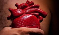 Nova família de compostos descoberta por cientistas nos EUA pode levar ao desenvolvimento de medicamentos para a insuficiência cardíaca Foto: Divulgação