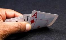 Jogos de baralho podem ser tão eficazes quanto uso de tecnologias Foto: Marcos Santos / .