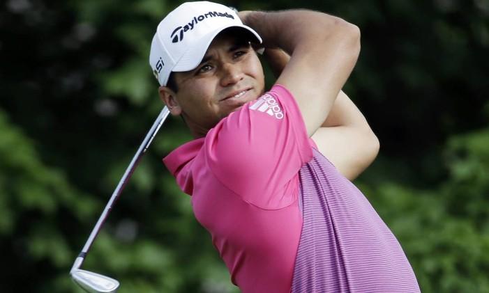 Jason Day, líder do ranking mundial do golfe, mostrou preocupação com o vírus zika Foto: Darron Cummings / AP