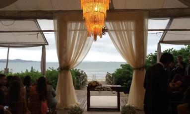 Festa de casamento pago com a Lei Rouanet Foto: Reprodução do Instagram