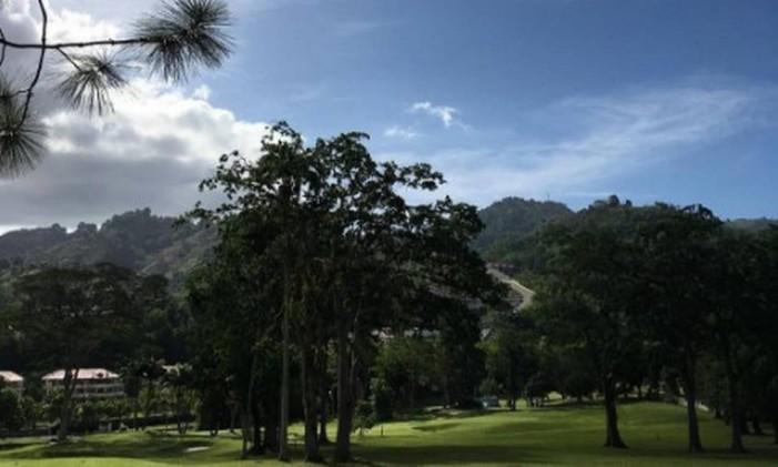 Trindad e Tobago Foto: @darla_sierra / Instagram