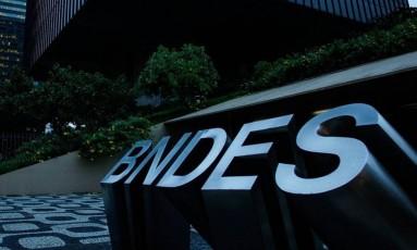 Fomento. BNDES terá novo fundo para estimular parcerias público-privadas Foto: Pedro Teixeira / O Globo