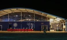 SC Paraty (RJ) 28/06/2016. Flip 2016 - Feira Literária Internacional de Paraty. Tenda dos autores. Foto Alexandre Cassiano / Agência O Globo. Foto: Alexandre Cassiano / Alexandre Cassiano