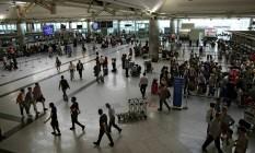 Aeroporto Ataturk é reaberto após ataques Foto: GORAN TOMASEVIC / REUTERS