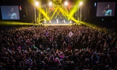 Fifth Harmony no show em Porto Alegre Foto: Reprodução/Twitter oficial