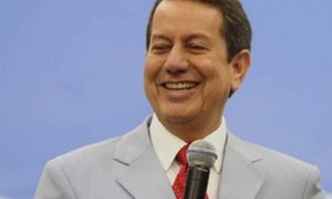 Pastor R.R. Soares Foto: Reprodução
