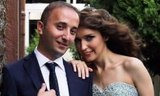 Yusuf Haznedaroglu estava prestes a se casar Foto: Reprodução