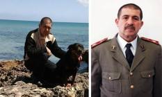 Fathi Bayoudh morreu esperando extradição do filho Foto: Reprodução