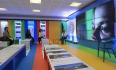 A edição do ano passado do Educação 360 aconteceu na Escola Sesc de Ensino Médio Foto: Fabio Guimaraes / Agência O Globo
