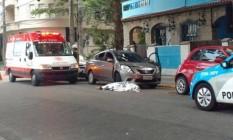 Motorista da Uber é encontrada morta Foto: Reprodução