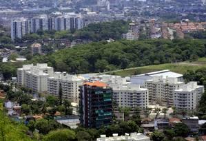 Cobrança pode ter critério definido em convenção de condomínio Foto: Eurico Dantas / Agência O Globo