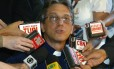 Dom Aldo Pagotto se tornou alvo de denúncias veiculadas pela imprensa local