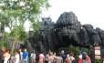 Entrada de Skull Island: Reign of Kong, nova atração do Universal Resort Orlando