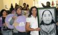 Líder sindical Margarida Alves é homenageada em 2012