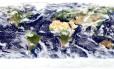 Deslocamento de nuvens globais foi estudado pela Universidade da Califórnia em San Diego