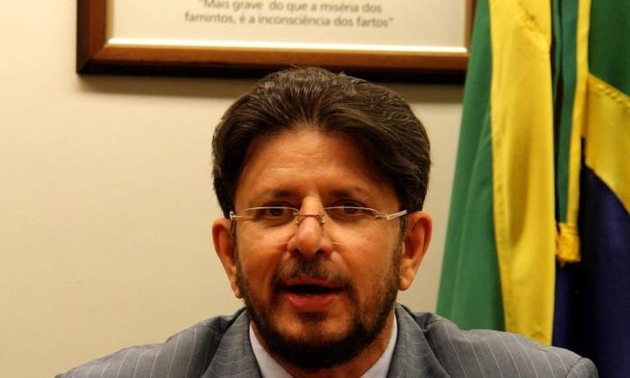 Fábio Ramalho Foto: Reprodução / Facebook