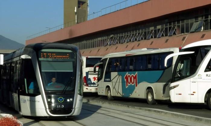 Aeroporto Santos Dumont Telefone : Vlt primeira viagem da rodoviária ao santos dumont dura