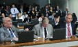 Reunião da Comissão de Assuntos Econômicos (CAE) do Senado