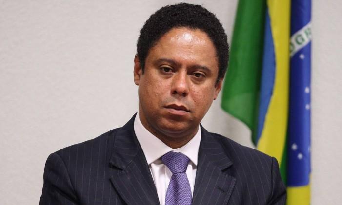 Orlando Silva, ex-ministro do Esporte Foto: Ailton de Freitas / Agência O Globo