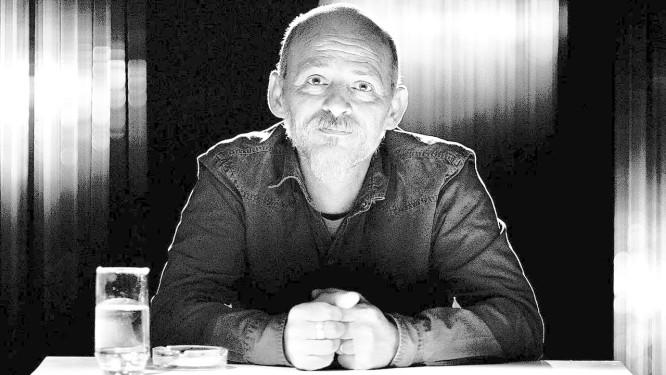O quadrinista Lourenço Mutarelli na série 'HQ – Edição especial' Foto: DIVULGAÇÃO