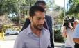 Fernando Baiano recebeu R$ 1,6 milhão de parceira da Odebrecht