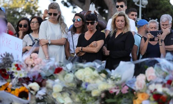 Terror islâmico na França, de novo???