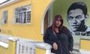 Sandra tenta vaga na Câmara pelo PMB Foto: Ruben Berta / Agência O Globo