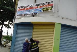 Fiscais de tribunais regionais têm apertado a fiscalização Foto: Divulgação/TRE-RJ