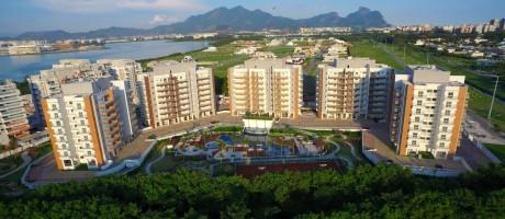 Alphaville permite o convívio com a natureza e tem acesso rápido a grandes centros empresariais, comerciais e serviços Foto: Divulgação