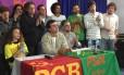 Marcelo Freixo (PSOL) oficializa candidatura e defende aumento de IPTU para imóveis vazios
