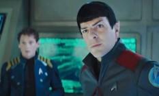 Star Trek: sem fronteiras Foto: Divulgação