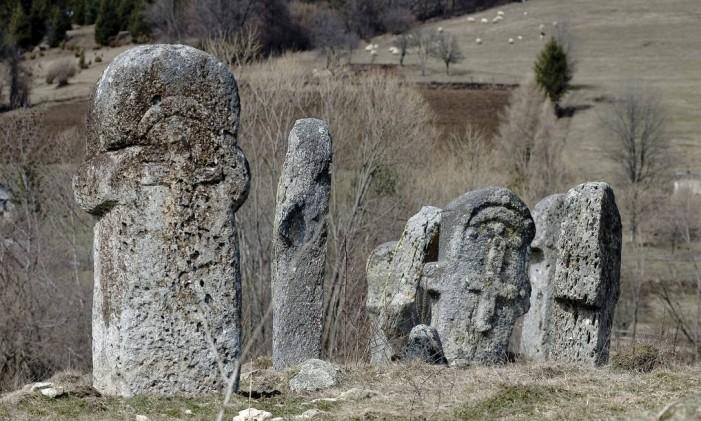 Maculje, Novi Travnik Foto: Adnan Ahbaz / Divulgação