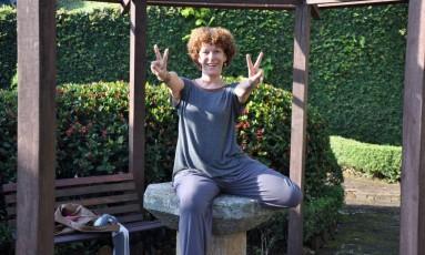 Lidoka integrou o grupo As Frenéticas Foto: Reprodução/Facebook