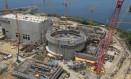 Comissão independente investigou irregularidades na Eletronuclear, incluindo a obra da usina de Angra 3 Foto: Divulgação/07-02-2013