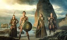 Imagem promocional de 'Mulher-Maravilha' Foto: Divulgação