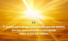 Postagem de Eduardo Cunha no Facebook Foto: Reprodução/Facebook