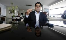 ACM Neto, prefeito de Salvador, é um dos nomes lembrados no DEM para disputar o Planalto Foto: Raul Spinassé/Agência A Tarde/29-10-2012
