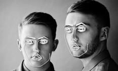 O duo inglês Disclosure Foto: Divulgação