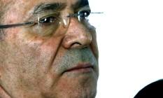 Eliseu Padilha, ministro-chefe da Casa Civil Foto: Jorge William / Agência O Globo
